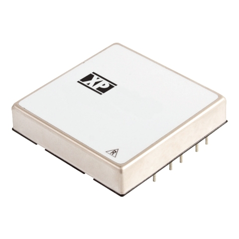 XP POWER 40W DUAL OUTPUT DIP DC TO DC CONVERTERS - JTL SERIES