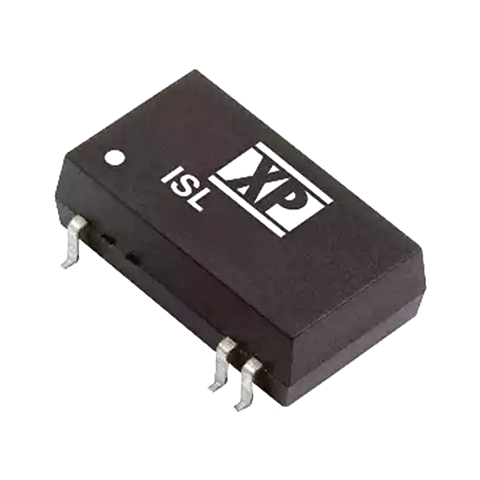 ממיר מתח - 1.5W , 18VDC ~ 75VDC ⇒ ±15VDC , 50MA XP POWER