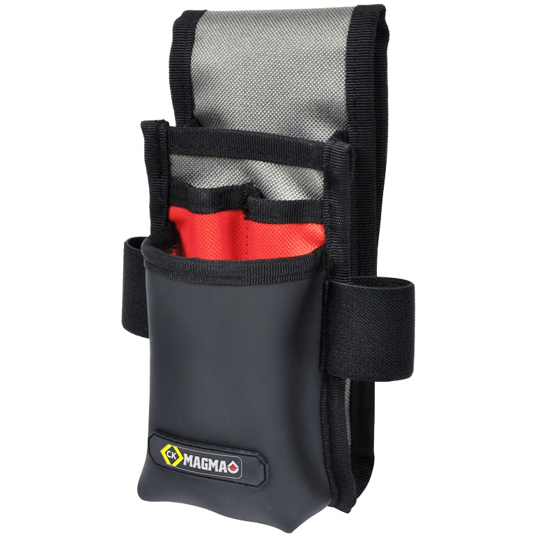 CK TOOLS MAGMA ESSENTIAL TOOL POUCH - MA2724