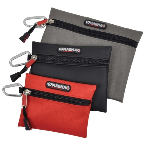 CK TOOLS MAGMA 3 POCKET POUCH - MA2725