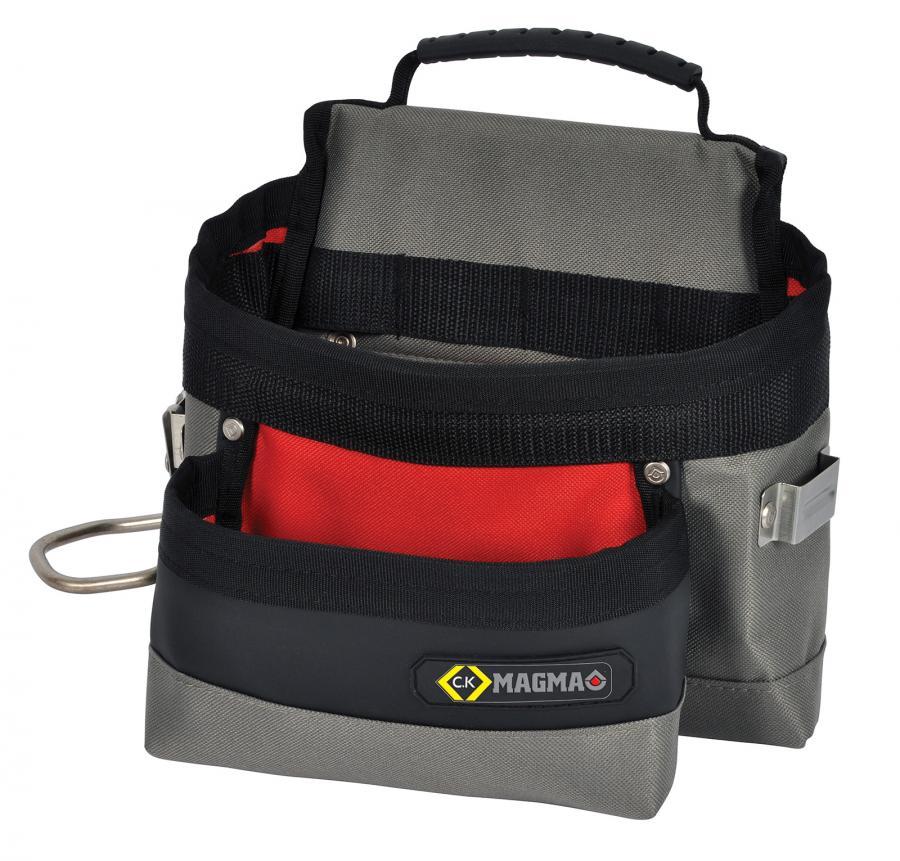 נרתיק אחסון גדול עבור חגורת כלי עבודה CK MAGMA