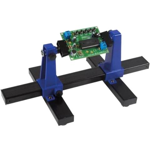VELLEMAN SA CUIRCUIT BOARD HOLDER - VTHH6