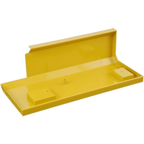 PROXXON CHIP COLLECTING TRAY WITH SPLASH GUARD FOR THE FD 150/E