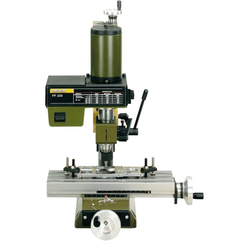 PROXXON 140W MICRO MILLER - FF 230