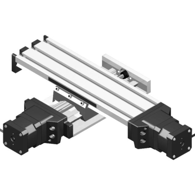 PROXXON CNC READY MICRO COMPOUND TABLE - 27114