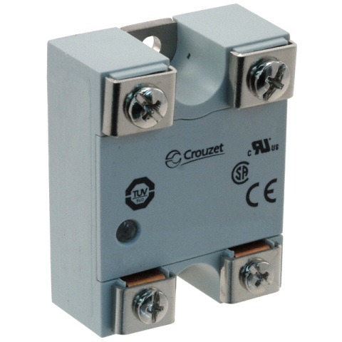 CRYDON PANEL MOUNT SOLID STATE RELAYS - GN SERIES