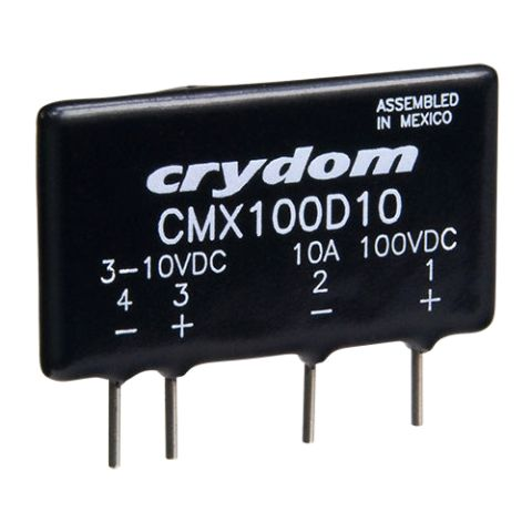 CRYDON PCB MOUNT SOLID STATE RELAYS - CMX SERIES