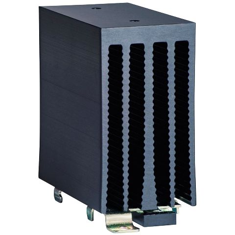 CRYDON SOLID STATE RELAYS HEAT SINK - HS201DR