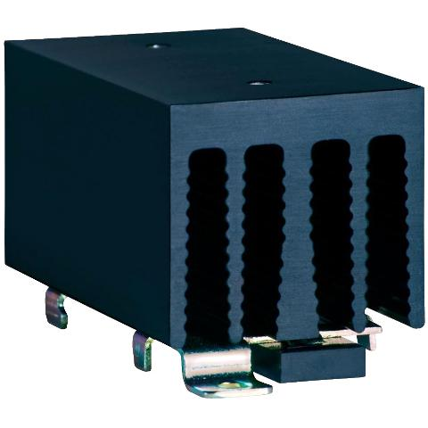 CRYDON SOLID STATE RELAYS HEAT SINK - HS301DR