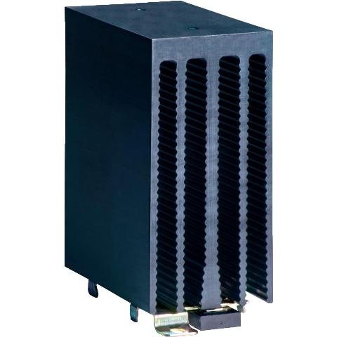 CRYDON SOLID STATE RELAYS HEAT SINK - HS151DR