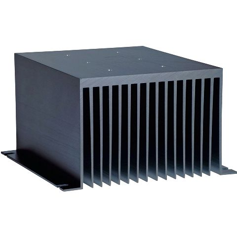 CRYDON SOLID STATE RELAYS HEAT SINK - HS053