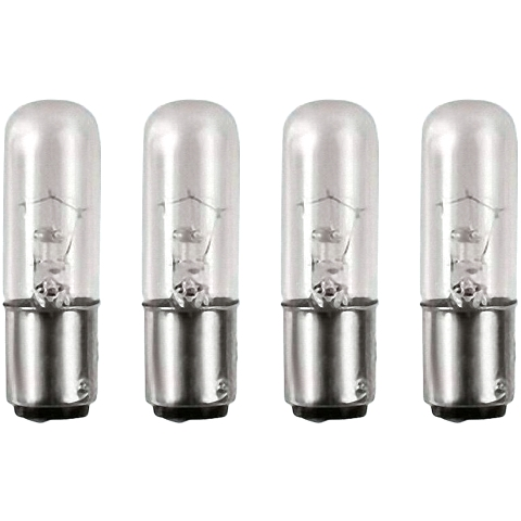 WERMA PERMANENT BEACONS - 210 SERIES