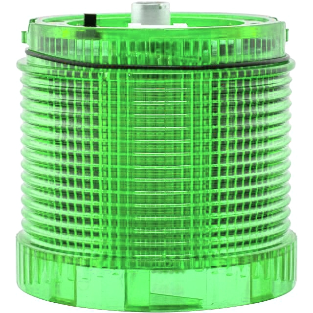 מנורת התראה ירוקה מודולרית - LED , 24VDC , DUAL FUNCTION MOFLASH SIGNALLING
