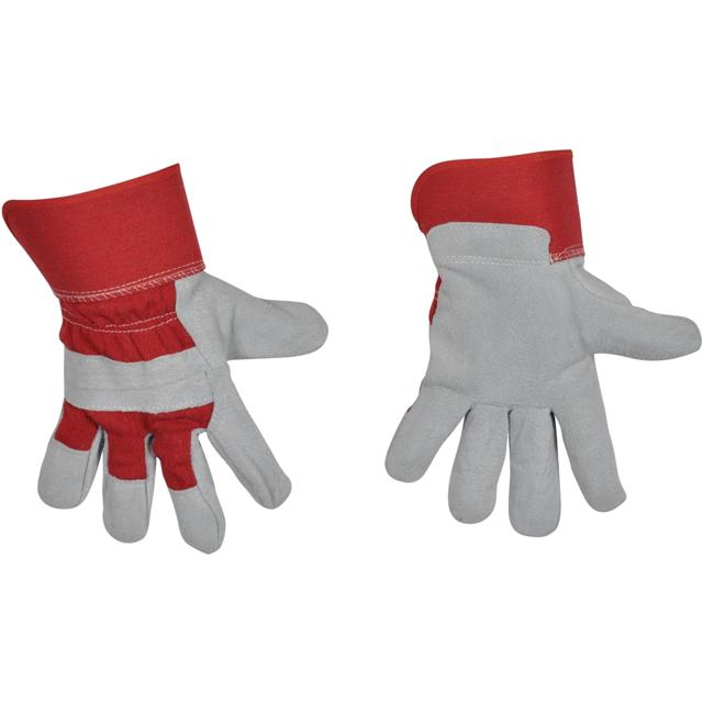 AVIT COWHIDE SPLIT LEATHER RIGGER GLOVES