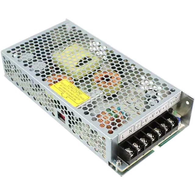 TDK LAMBDA INDUSTRIAL POWER SUPPLIES - LS SERIES