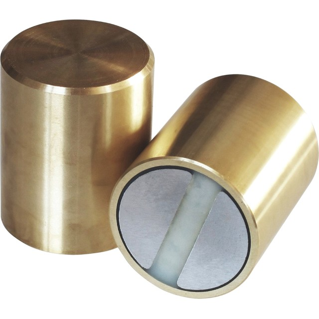 ECLIPSE MAGNETICS NEODYMIUM DEEP POT BI-POLE MAGNETS