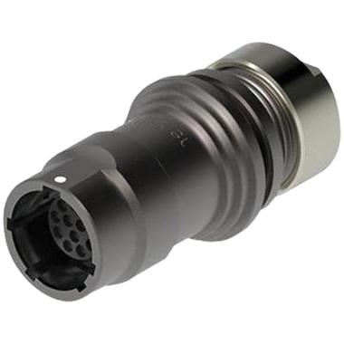 FISCHER CIRCULAR INDUSTRIAL CONNECTORS - ULTIMATE SERIES