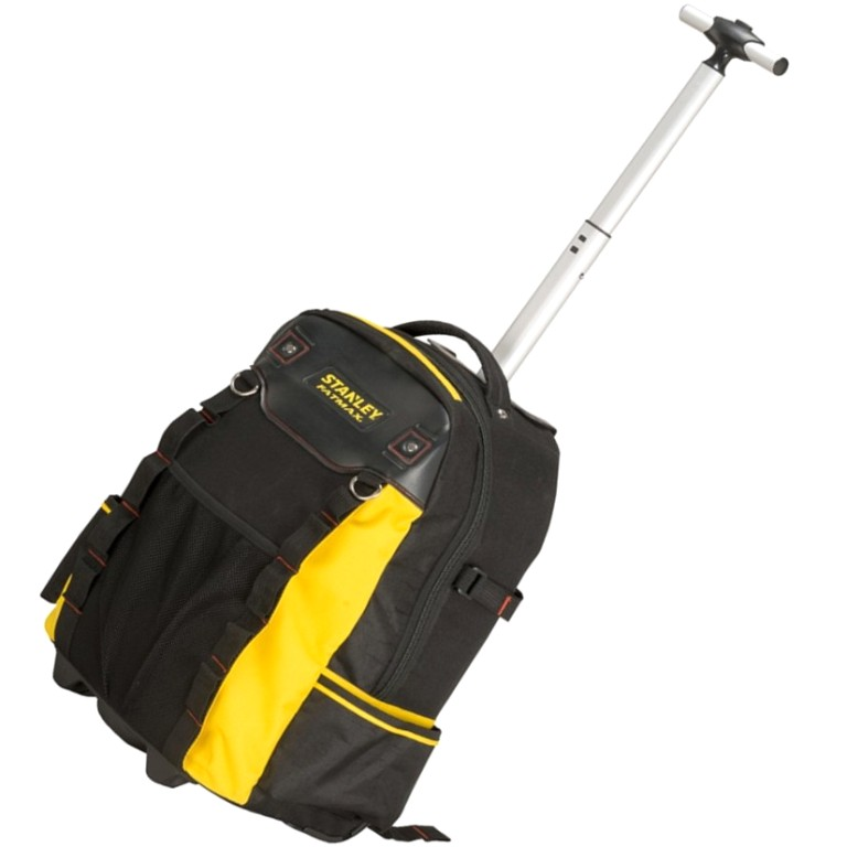 STANLEY FAT MAX BACK PACK ON WHEELS - 1-79-215