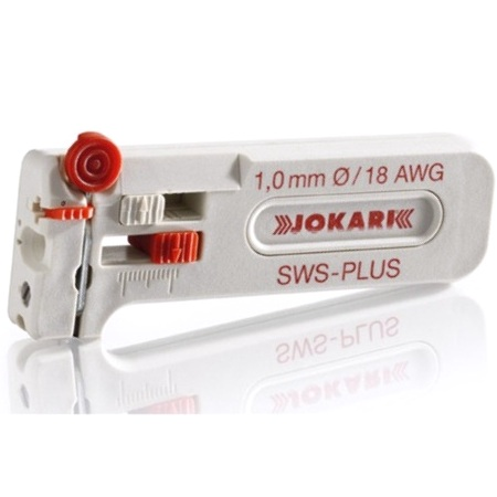 JOKARI PRECISION WIRE STRIPPER - SWS-PLUS - 40115