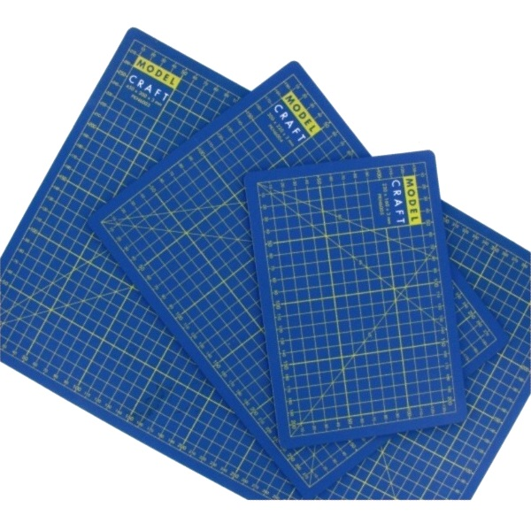 MODELCRAFT SELF HEALING CUTTING MATS