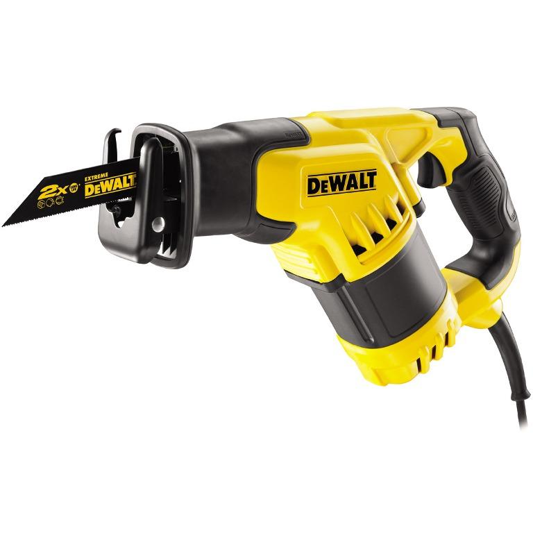 מסור חרב חשמלי מקצועי DEWALT DWE357K - 1050W DEWALT