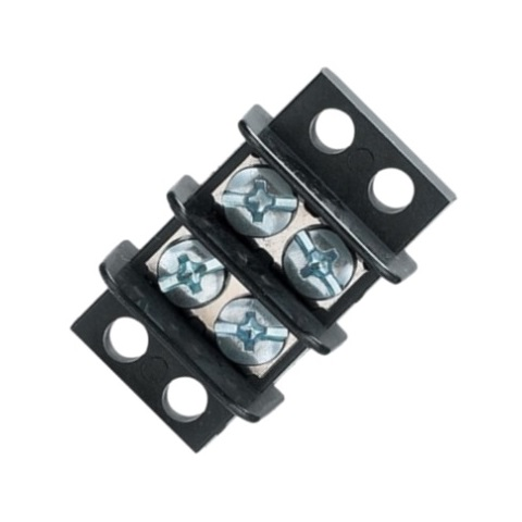 מחבר 2WAY , 22AWG ~ 10AWG - TERMINAL BLOCK BARRIER MULTICOMP