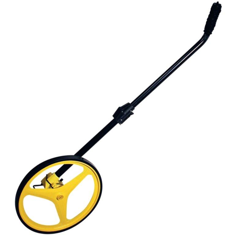 גלגלת מדידה מקצועית - גלגל STANLEY 77-174 - 318MM STANLEY