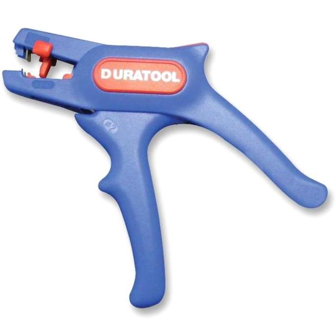 DURATOOL PRECISION AUTOMATIC WIRE STRIPPER