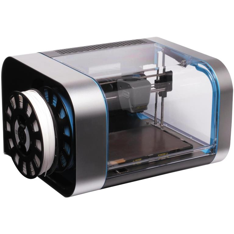 מדפסת תלת מימד - ROBOX RBX02 DUAL HEAD 3D PRINTER ROBOX