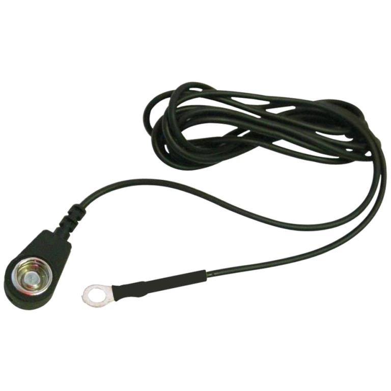 MULTICOMP STRAIGHT ESD GROUNDING LEADS