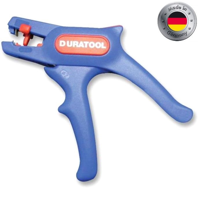 DURATOOL PRECISION AUTOMATIC WIRE STRIPPER