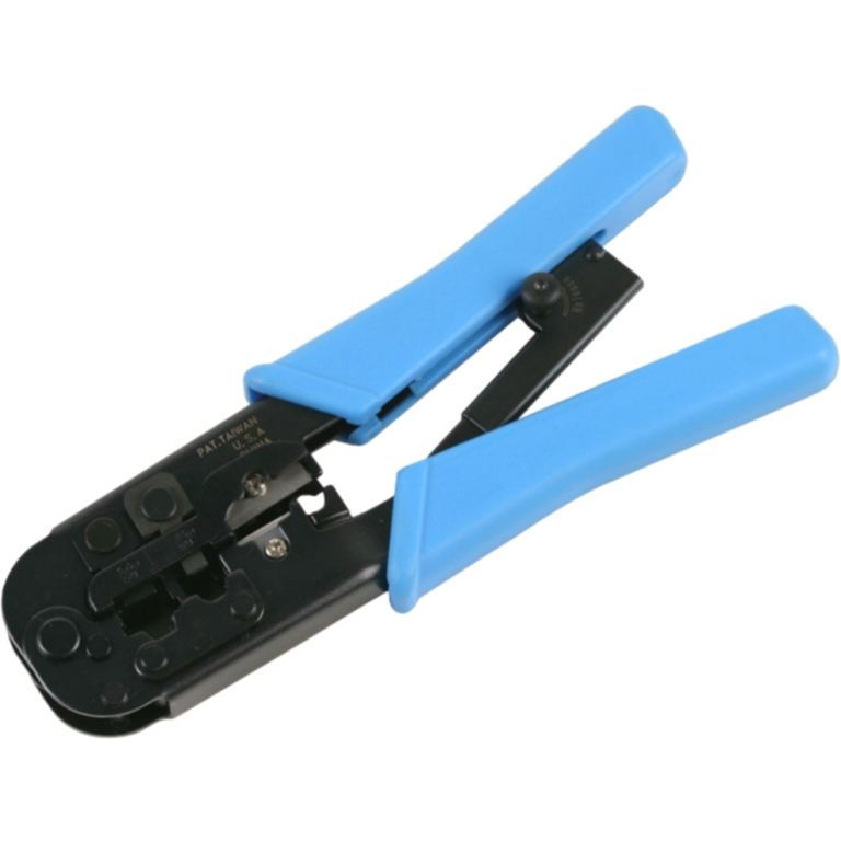 MULTICOMP 3-IN-1 MODULAR CRIMPING TOOL