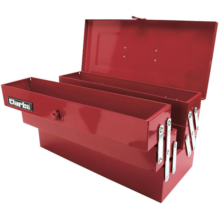 CLARKE CANTILEVER TOOLBOX