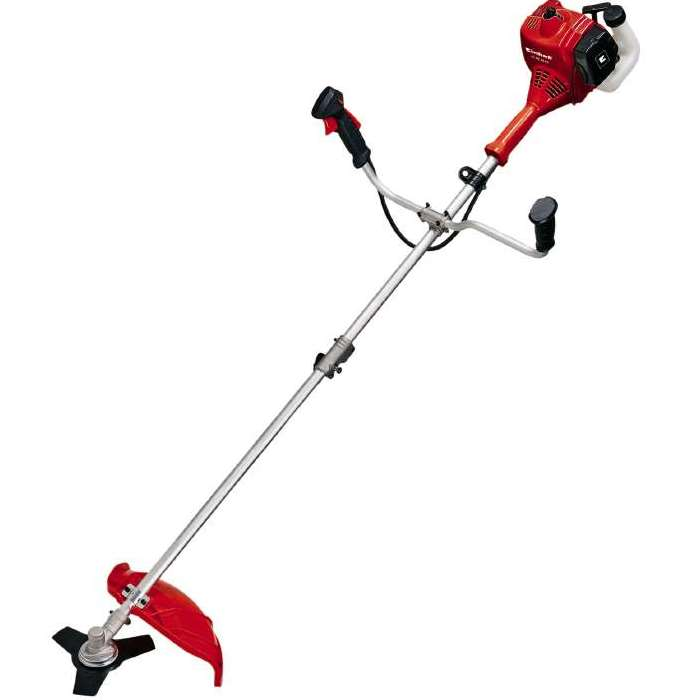 EINHELL 25CC PETROL BRUSHCUTTER - GC-BC 25 AS