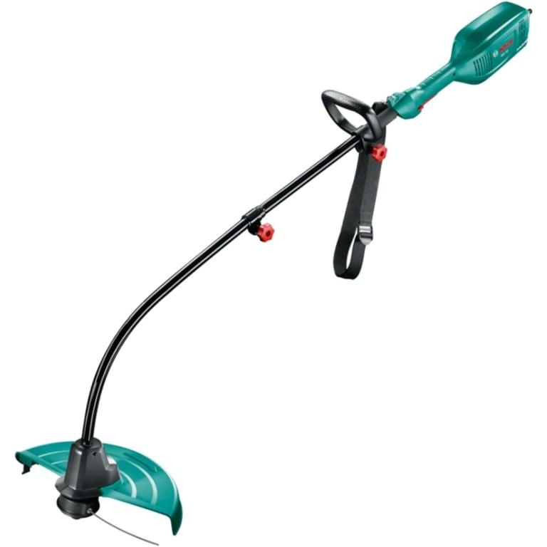 גוזם דשא חשמלי מקצועי - BOASH ART 35 BOSCH