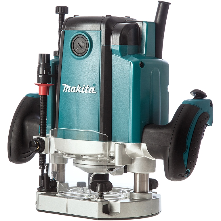 MAKITA 1650W ELECTRIC ROUTER - RP1801X