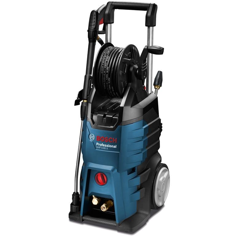 BOSCH 2400W 160BAR ELECTRIC PRESSURE WASHER - GHP5-65X