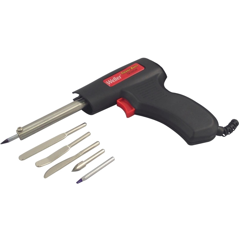 WELLER SOLDERING GUN - TB100 KIT