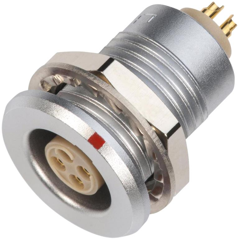LEMO CONNECTORS - T SERIES