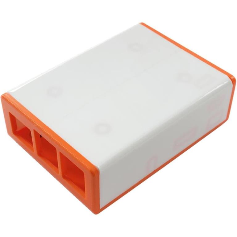 PI SUPPLY RASPBERRY PI FLICK HAT CASE