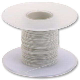 PRO-POWER SILVER PLATED 26AWG WIRE WRAP CABLES