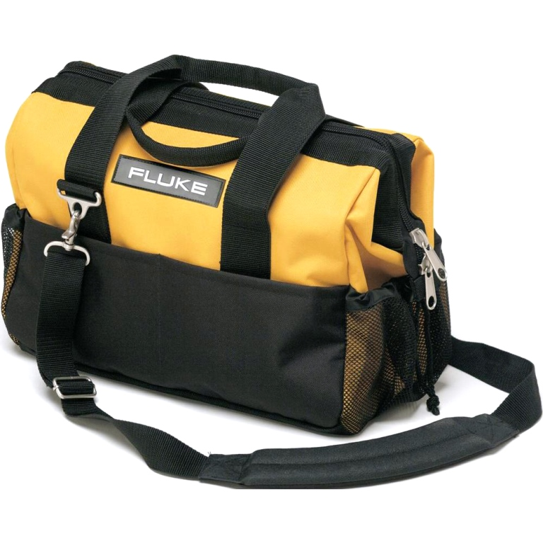 FLUKE C550 TEST ACCESSORY CARRYING BAG
