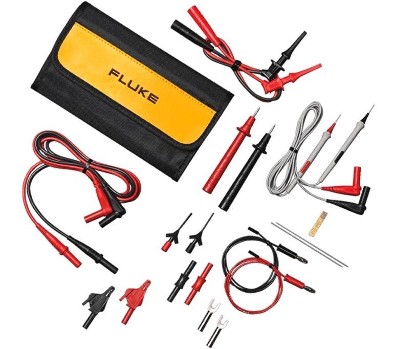 כבלים לרב מודד פלוק - FLUKE TLK287 KIT FLUKE