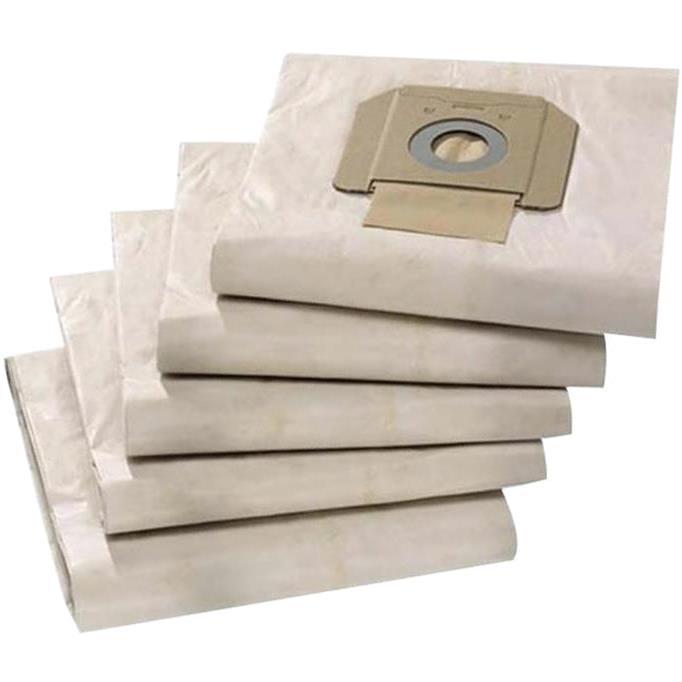 חבילת פילטרים לשואב אבק - KARCHER 69042850 KARCHER