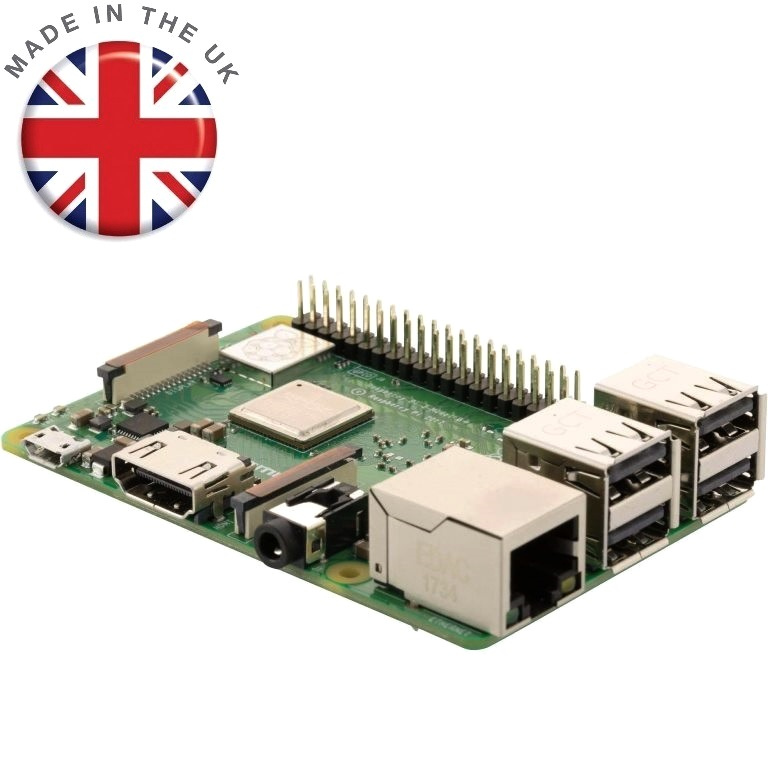 RASPBERRY PI 3 - MODEL B+ 1GB RASPBERRY PI
