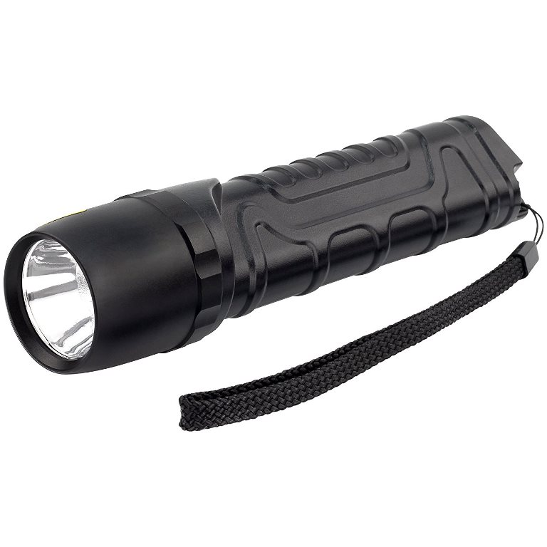 ANSMANN PRO M900P PROFESSIONAL LED TORCH