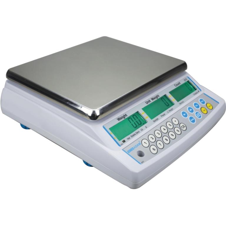 משקל ספירה שולחני דיגיטלי - עד 4 ק