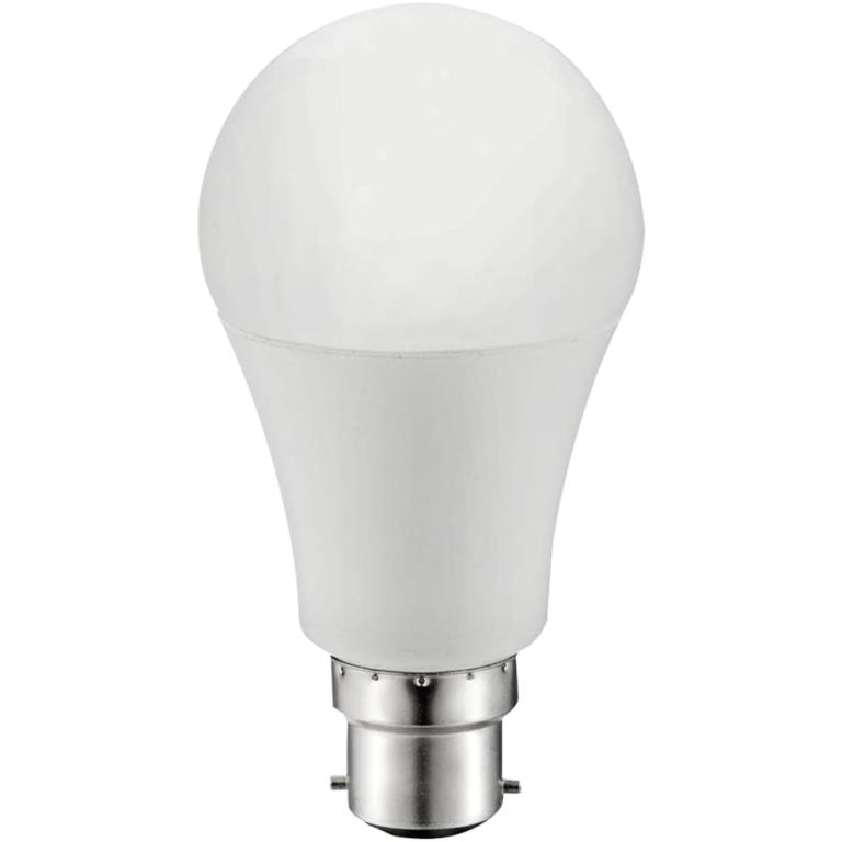 PRO-ELEC FROSTED GLOBE B22 11W LED LAMPS