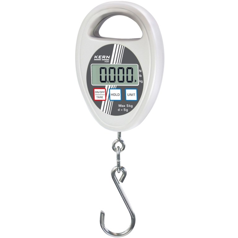 KERN HANGING SCALES - HDB SERIES