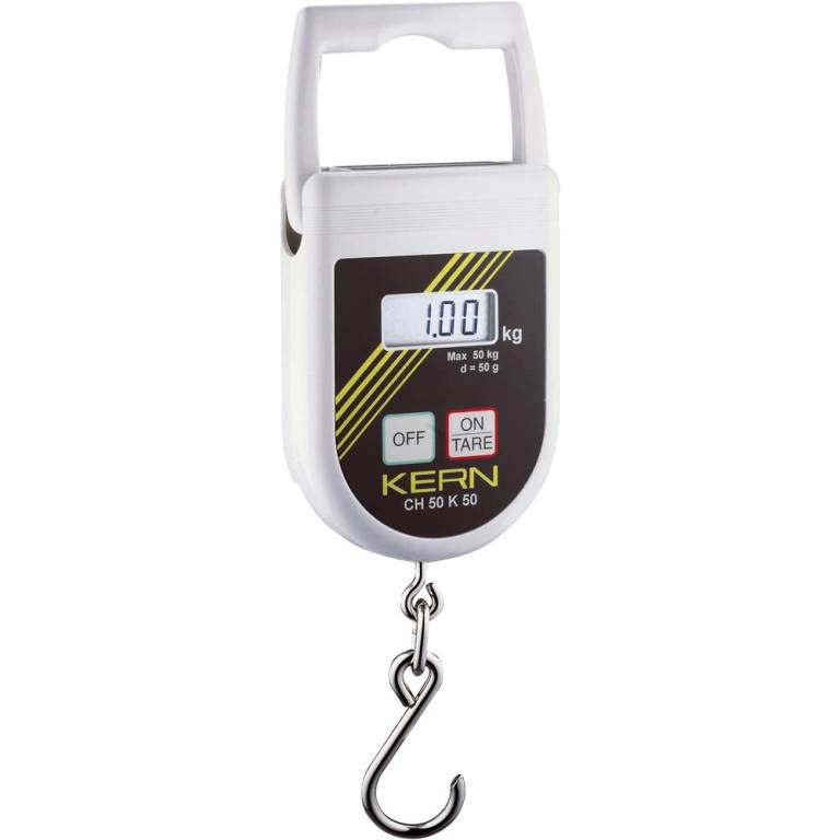 KERN HANGING SCALES - CH SERIES